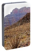 Rocky Slope Grand Canyon Portable Battery Charger