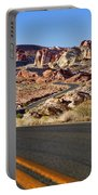 Rocky View Portable Battery Charger