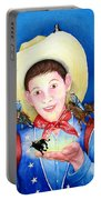Rodeo Magic Portable Battery Charger
