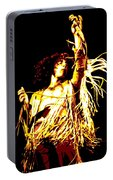 Roger Daltrey Portable Battery Charger