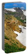 Rollins Pass Study 4 Portable Battery Charger