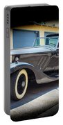 Rolls-royce Phantom II 1929 Portable Battery Charger