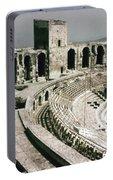 Roman Amphitheatre, Arles Portable Battery Charger
