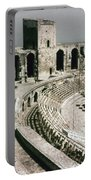 Roman Amphitheatre, Arles Portable Battery Charger