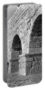 Roman Aqueduct Portable Battery Charger