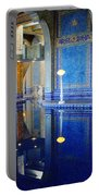 Roman Pool Hearst Castle Portable Battery Charger