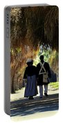 Romantic Walk 1870 Portable Battery Charger