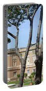 Rome Museum Portable Battery Charger