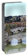 Rome River Portable Battery Charger