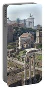 Rome The Old New World Portable Battery Charger