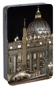 Rome Vatican Portable Battery Charger
