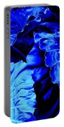 Romney Blue Portable Battery Charger