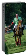 Ron Victory Lap Portable Battery Charger