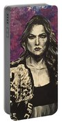 Ronda Rousey Portable Battery Charger