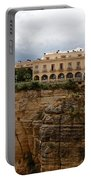 Ronda Spain- The Puente Nuevo Portable Battery Charger
