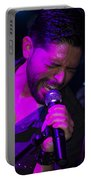 Ronnie Romero 20 Portable Battery Charger