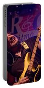 Ronnie Romero 3 Portable Battery Charger