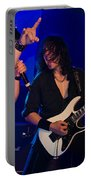 Ronnie Romero 36 Portable Battery Charger