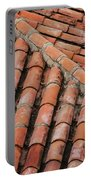 Roof Tiles And Mortar  Portable Battery Charger