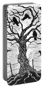 Rook Tree Portable Battery Charger