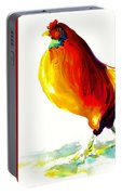 Rooster - Big Napoleon Portable Battery Charger