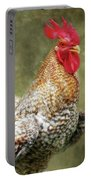 Rooster Jr. Strut Portable Battery Charger