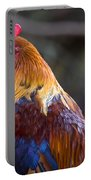 Rooster Rooster Portable Battery Charger