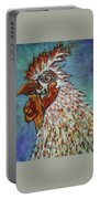 Rooster Visit Portable Battery Charger