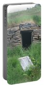 Root Cellar Portable Battery Charger