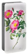 Rosa Lumila Portable Battery Charger