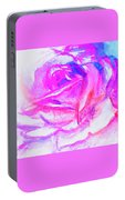 Rose 1 Portable Battery Charger