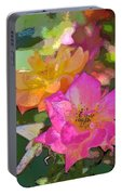 Rose 114 Portable Battery Charger