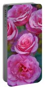 Rose 344 Portable Battery Charger