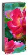 Rose 354 Portable Battery Charger
