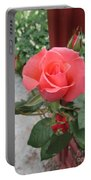 Rose America Portable Battery Charger