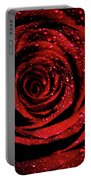 Rose Dew Portable Battery Charger