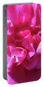 Rose Explosion Portable Battery Charger
