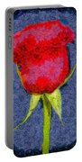 Rose - Id 16236-104956-0793 Portable Battery Charger