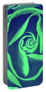 Rose Mint Portable Battery Charger
