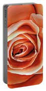 Rose Petals Portable Battery Charger