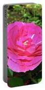 Roses 10 Portable Battery Charger