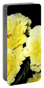 Roses 11 Portable Battery Charger