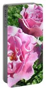 Roses 6 Portable Battery Charger