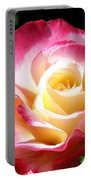 Roses 7 Portable Battery Charger