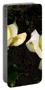 Roses 8 Portable Battery Charger