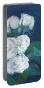 Roses II Portable Battery Charger