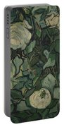 Roses Saint Remy De Provence  May-june 1889 Vincent Van Gogh  1853  1890 Portable Battery Charger