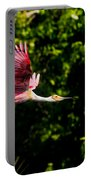 Rosie In Flight Portable Battery Charger