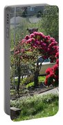 Rosie Rhodies Portable Battery Charger