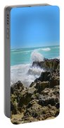 Ross Witham Beach Hutchinson Island Florida Portable Battery Charger